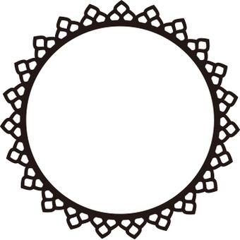 裝飾框架圈子