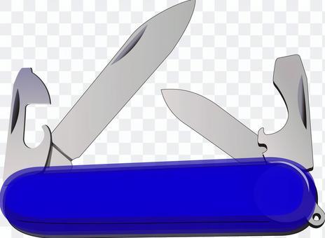 ツールナイフ   マルチツール
