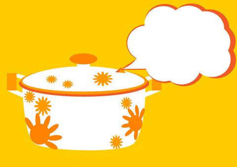 Kitchen pans 4 A4