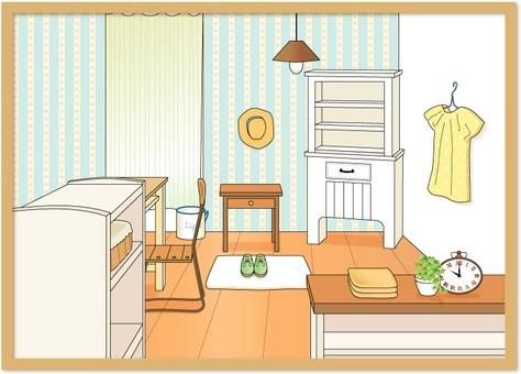 My Favorite Room