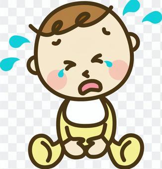 嬰兒哭(嬰兒20)
