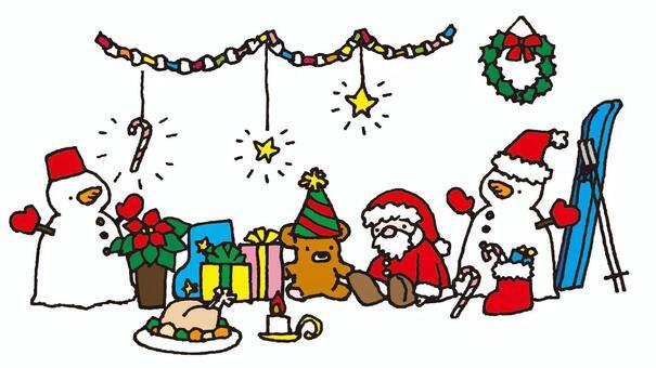 聖誕節相關2