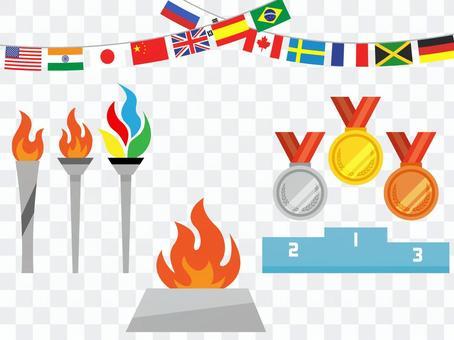 奧運會大會01