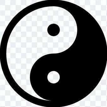 Yin and yang d