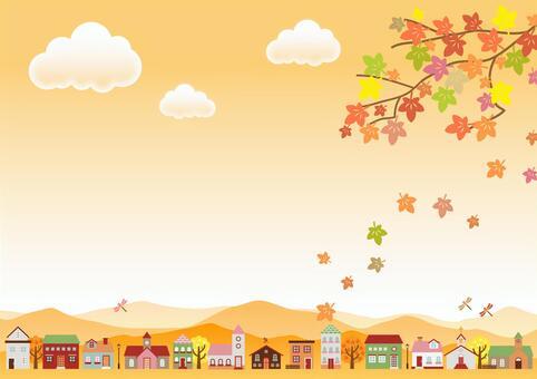 秋季圖像素材133