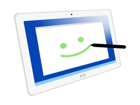 平板數位筆