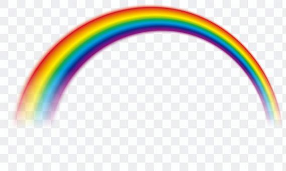 Rainbow Rainbow Arch