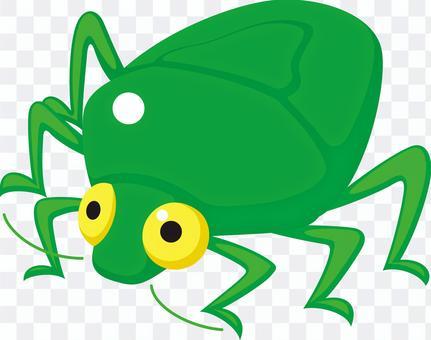 カメムシ 害虫