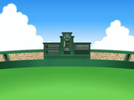 Baseball - 001
