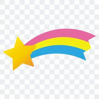 射擊之星1