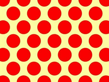 Polka dot_large size_1