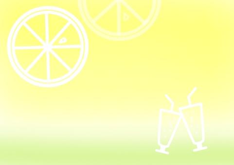 Citrus image / background material