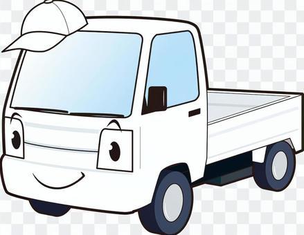 工作車(輕型卡車)