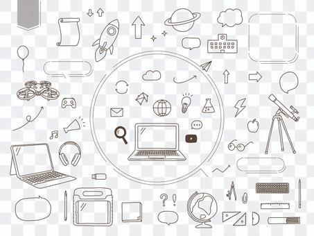 小學數字化教育設計資料02