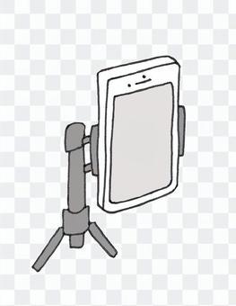 智能手機支架