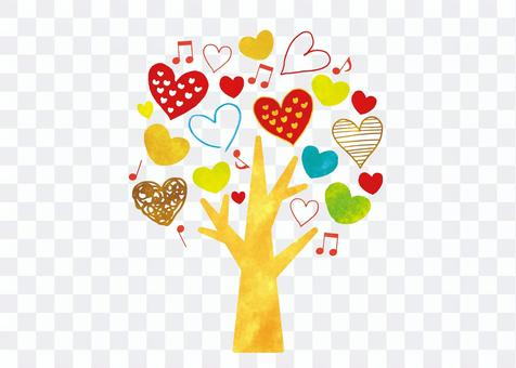 樹06_01(心臟)