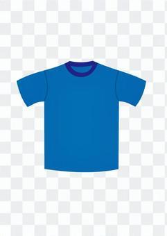 T卹(藍色)