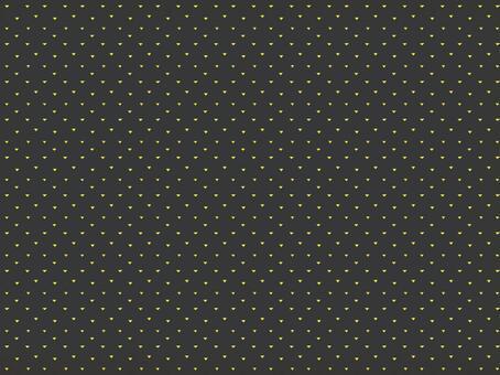 三角形圖案,黑色金
