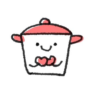 Pot character