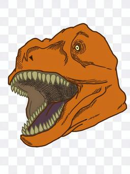 Dinosaurs (carnivorous)