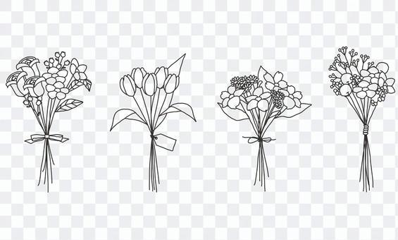 花束/花束