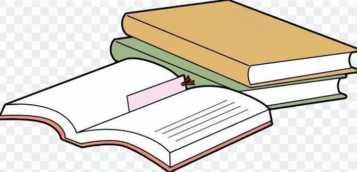 書籍和書籤