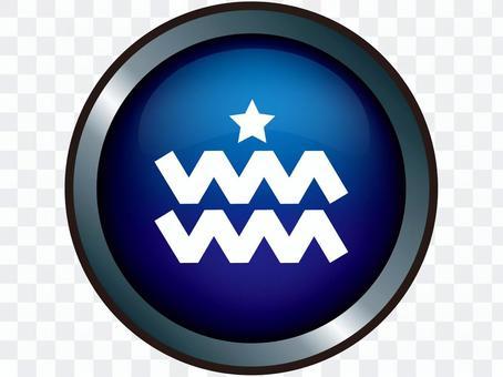 Mark of Aquarius