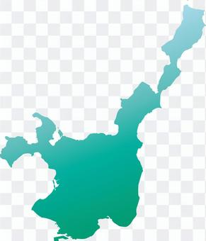 Ishigakijima _ green_grade