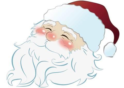 聖誕老人(簡單)