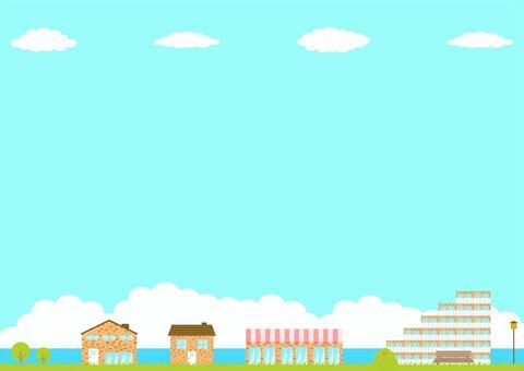 街並み 風景