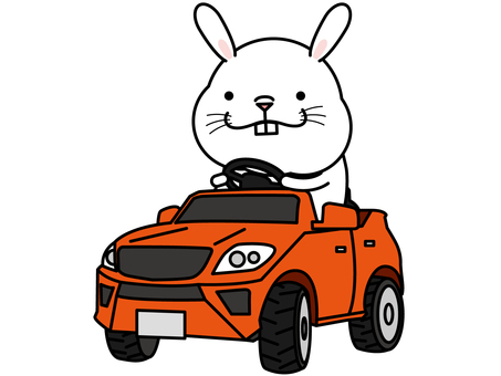 兔子驅動器