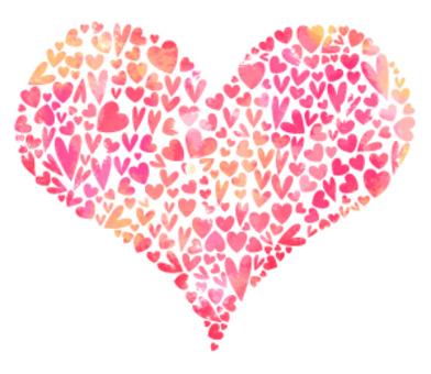 与EPS的宝石心脏微型