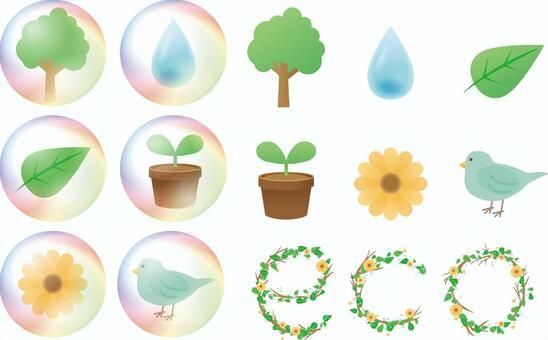 친환경 이미지