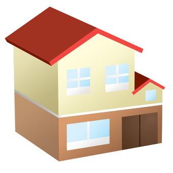 商业·建筑,房屋,住房,家庭