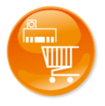 Shopping_圖標