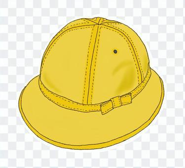 學校帽2(彩色)