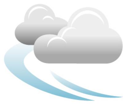 天氣風圖標02