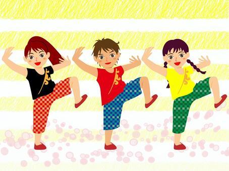 Dance (cs 2 ↓)