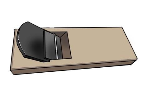 木匠工具槍