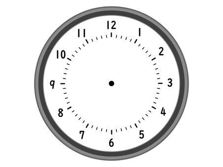 時鐘學校公司掛鐘鐘聲