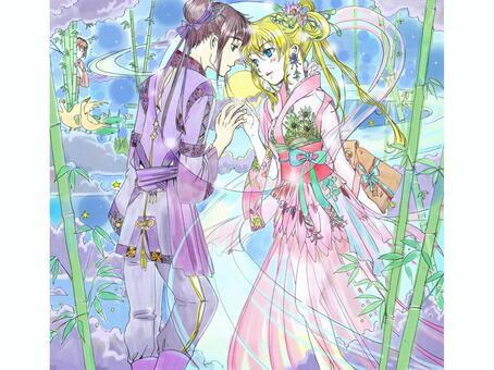 Tanabata Futari