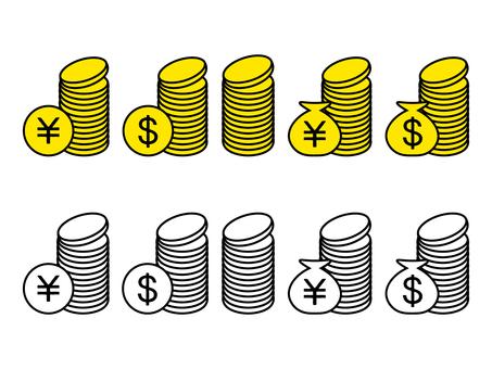 Sales_Coin_Money_Money Icon