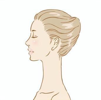 女性美容美容院1