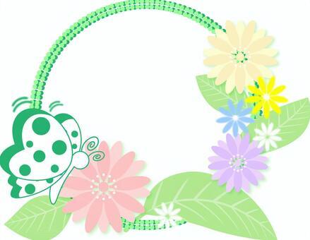 蝴蝶和花02