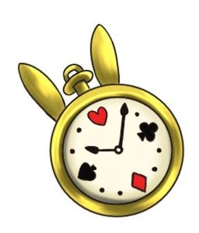 시계 토끼 시계