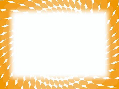 寬框架(13)中心線點脈衝