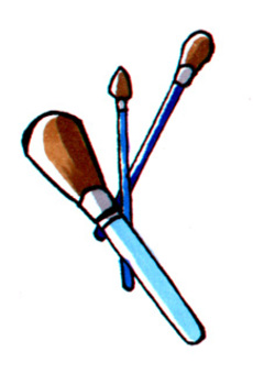 Cosmetics · Make-up Accessories