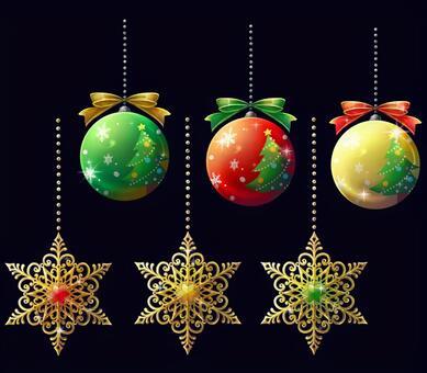 聖誕節材料2