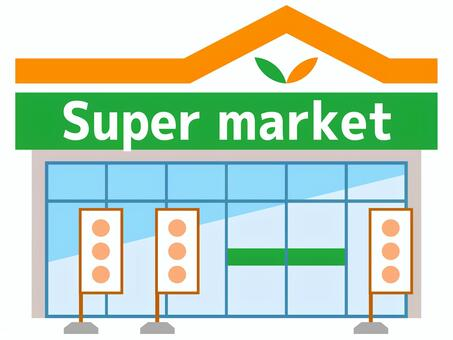 51117.超市