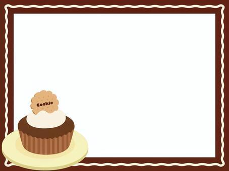 框架(蛋糕)